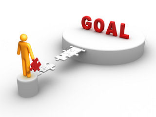 Goals – Chunking Them Down and Keeping Them Strong