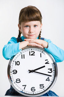 Managing Work Time Around Kids – Myth or Reality?