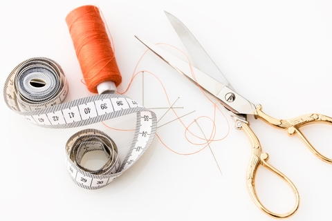 How a Sewing Machine Reviews Blog Helped Me Work from Home