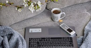 Embracing Work From Home Lifestyle