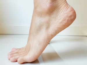 Heel and Toe Dips To Improve Circulation