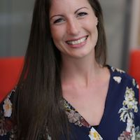 Jacqui Hastwell, freelancer that offers support to digital agencies