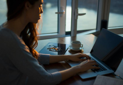 How to Change Your Career and Work From Home