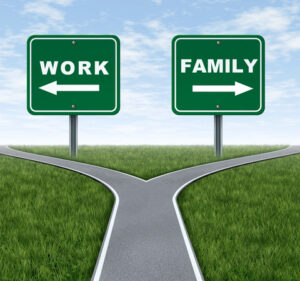 Creating Change for Families Working From Home