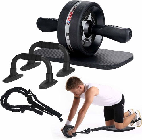 best exercise equipment for home use