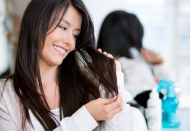 Mobile Hair Dresser Melbourne for Work at Home Mums