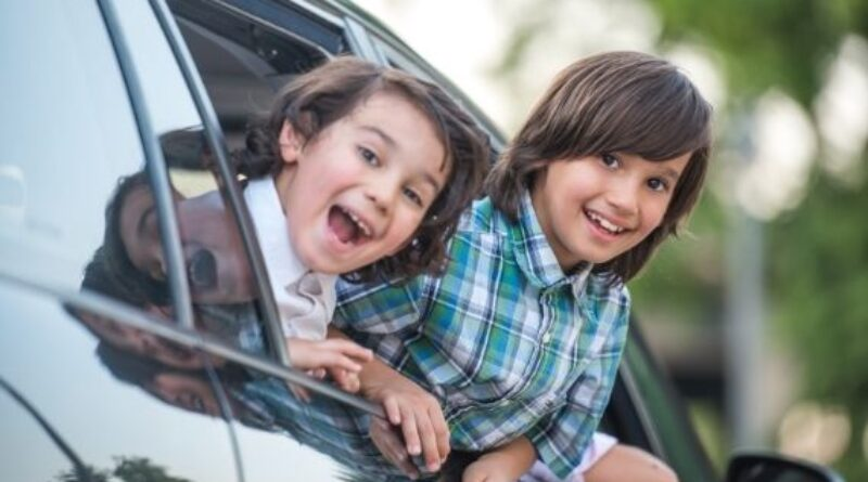 Cleaning Your Car For Improved Productivity In The Home