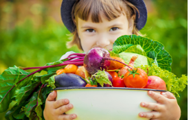 sustainable living for kids